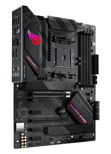ASUS ROG STRIX B550-F GAMING Socket AM4 ATX AMD B550