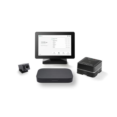 ASUS GQE10A-B7005UN video conferencing systeem 8 persoon/personen Ethernet LAN Videovergaderingssysteem voor groepen