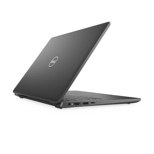 """DELL Latitude 3410 Notebook Gray 35.6 cm (14"""") 1920 x 1080 pixels 10th gen Intel® Core™ i5 8 GB DDR4-SDRAM 256 GB SSD Wi-Fi 6 ("""