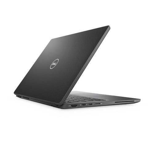 """DELL Latitude 7310 Notebook Black 33.8 cm (13.3"""") 1920 x 1080 pixels 10th gen Intel® Core™ i5 8 GB DDR4-SDRAM 256 GB SSD Wi-Fi"""