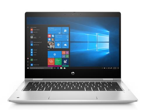 "HP ProBook x360 435 G7 Hybrid (2-in-1) Silver 33.8 cm (13.3"") 1920 x 1080 pixels Touchscreen DDR4-SDRAM Wi-Fi 6 (802.11ax) Wind"