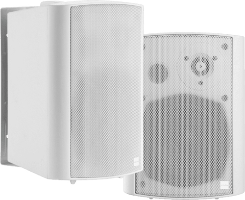 Vision SP-1900P luidspreker