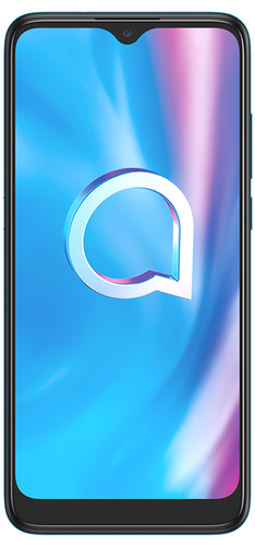 "Alcatel 1SE 15,8 cm (6.22"") 4 GB 64 GB Single SIM 4G Groen Android 10.0 4000 mAh"