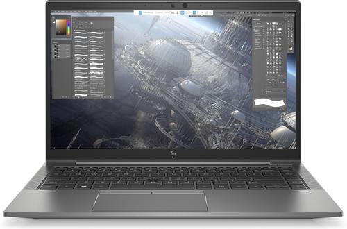 "HP ZBook Firefly 14 G7 Notebook Zilver 35,6 cm (14"") 1920 x 1080 Pixels Intel® 10de generatie Core™ i7 16 GB DDR4-SDRAM 512 GB"