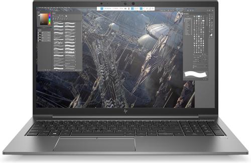 """HP ZBook Firefly 15 G7 Mobiel werkstation 39,6 cm (15.6"""") 1920 x 1080 Pixels Intel® 10de generatie Core™ i7 16 GB DDR4-SDRAM 51"""