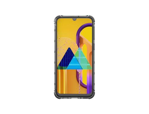 """Samsung Araree M Cover mobiele telefoon behuizingen 16,3 cm (6.4"""") Hoes Zwart"""