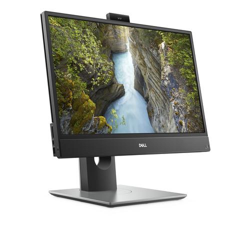 """DELL OptiPlex 3280 54.6 cm (21.5"""") 1920 x 1080 pixels 10th gen Intel® Core™ i3 8 GB DDR4-SDRAM 256 GB SSD Wi-Fi 5 (802.11ac) Bl"""