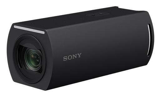 Sony SRG-XB25 IP-beveiligingscamera Binnen Doos 3840 x 2160 Pixels