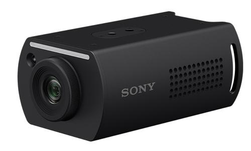 Sony SRG-XP1 IP-beveiligingscamera Binnen Doos 3840 x 2160 Pixels Plafond/muur/paal