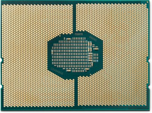 HP processor