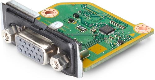 HP VGA Port Flex IO v2