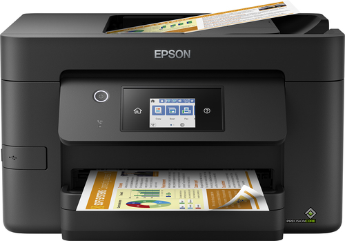Epson WorkForce Pro WF-3820DWF Inkjet A4 4800 x 2400 DPI 21 ppm Wi-Fi