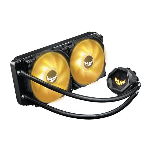 ASUS TUF Gaming LC 240 RGB water & freon koeler