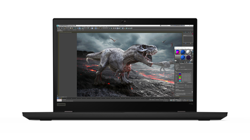 "Lenovo ThinkPad P15s DDR4-SDRAM Mobiel werkstation 39,6 cm (15.6"") 1920 x 1080 Pixels Intel® 10de generatie Core™ i7 16 GB 512"
