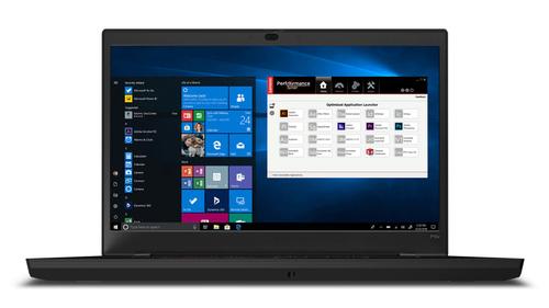 "Lenovo ThinkPad P15v DDR4-SDRAM Mobiel werkstation 39,6 cm (15.6"") 1920 x 1080 Pixels Intel® 10de generatie Core™ i7 16 GB 512"