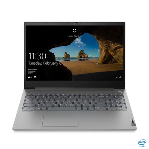 "Lenovo ThinkBook 15p DDR4-SDRAM Notebook 39,6 cm (15.6"") 1920 x 1080 Pixels Intel® 10de generatie Core™ i7 16 GB 512 GB SSD NVI"