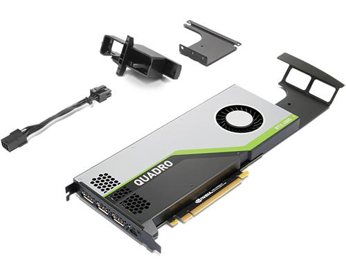 Lenovo 4X60Z97113 videokaart NVIDIA Quadro RTX 4000 8 GB GDDR6