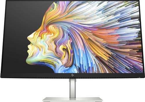 "HP U28 4K HDR 71,1 cm (28"") 3840 x 2160 Pixels 4K Ultra HD OLED Zilver"