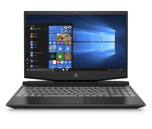 "HP Pavilion Gaming 15-dk1675nd DDR4-SDRAM Notebook 39,6 cm (15.6"") 1920 x 1080 Pixels Intel® 10de generatie Core™ i7 16 GB 1256"