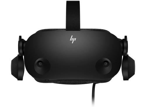HP Reverb G2 Op het hoofd gedragen beeldscherm (HMD) 550 g Zwart