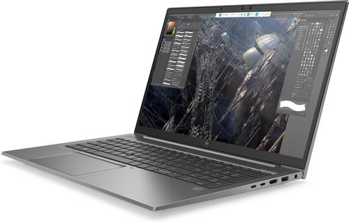 HP ZBook Firefly 15 G7 Mobile Workstation 8 GB DDR4-SDRAM