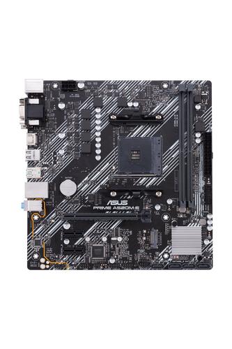 ASUS PRIME A520M-E Micro ATX