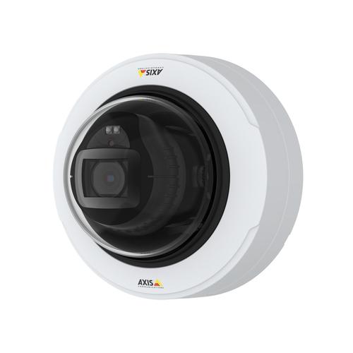 Axis P3247-LV IP-beveiligingscamera Buiten Dome 2592 x 1944 Pixels Plafond/muur