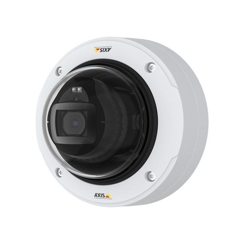 Axis P3247-LVE IP-beveiligingscamera Buiten Dome 2592 x 1944 Pixels Plafond/muur