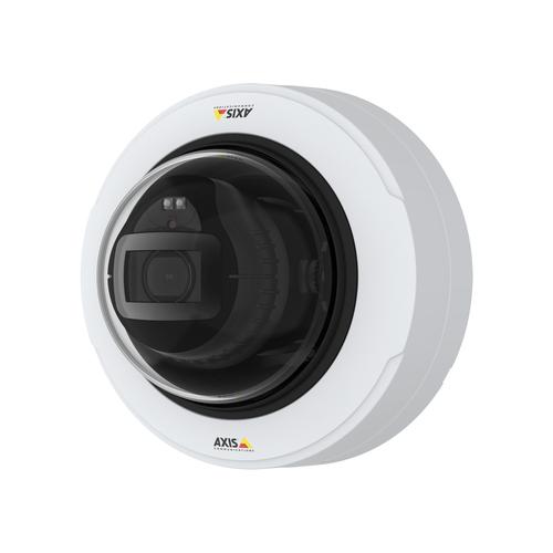 Axis P3248-LV IP-beveiligingscamera Buiten Dome 3840 x 2160 Pixels Plafond/muur