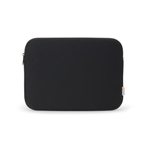 "Dicota D31784 notebook case 33.8 cm (13.3"") Sleeve case Black"