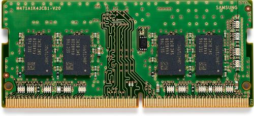 HP 8GB DDR4-3200 DIMM PROMO memory module