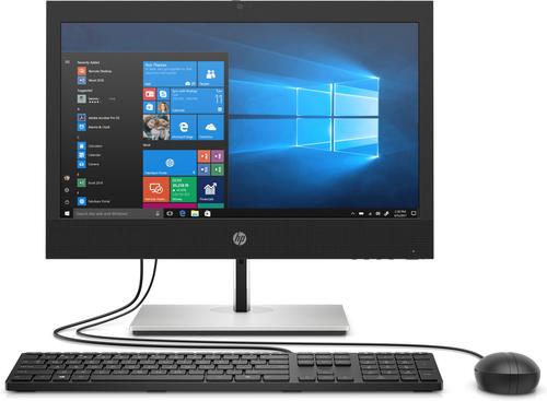 """HP ProOne 440 G6 60,5 cm (23.8"""") 1920 x 1080 Pixels Intel® 10de generatie Core™ i5 8 GB DDR4-SDRAM 256 GB SSD Wi-Fi 6 (802.11ax"""