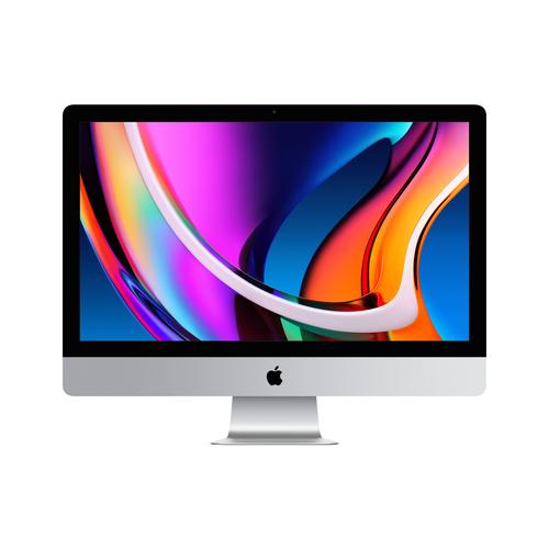 """Apple iMac 68.6 cm (27"""") 5120 x 2880 pixels 10th gen Intel® Core™ i7 8 GB DDR4-SDRAM 1000 GB SSD AMD Radeon Pro 5700 Wi-Fi 5 (8"""