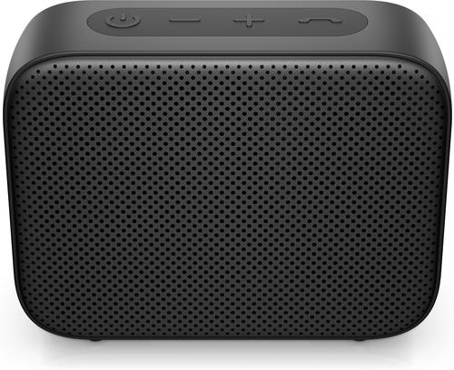 HP zwarte Bluetooth-speaker 350