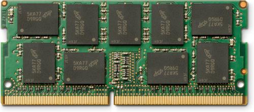 HP 16 GB (1 x 16 GB) 3200 DDR4 ECC SODIMM geheugenmodule