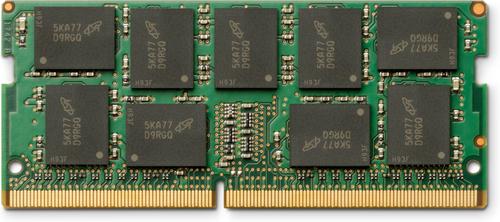 HP 32GB (1x32GB) 3200 DDR4 ECC SODIMM geheugenmodule