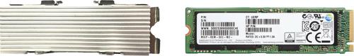 HP ZTurbo 256GB SED Z2 G5 Mini SSDKit