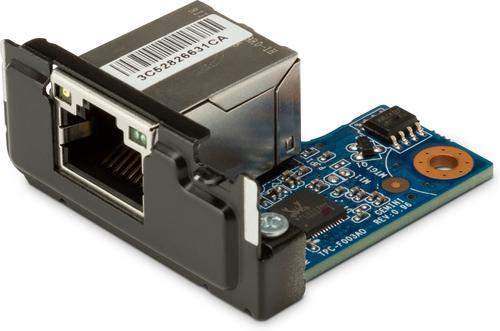 HP 2.5GbE LAN Flex Port Z2 Mini