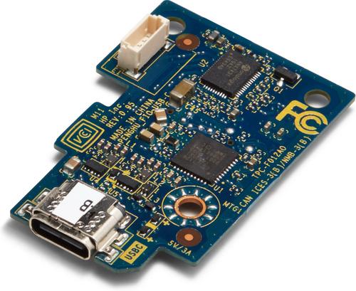 HP Front USB-C 3.2 Gen2 2020 TWR