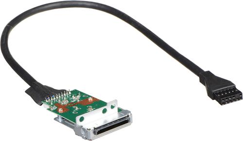 HP SD card reader Z2 G5 Twr geheugenkaartlezer