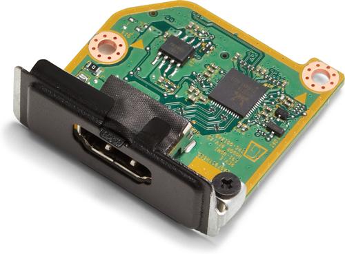 HP Puerto HDMI Flex 2020