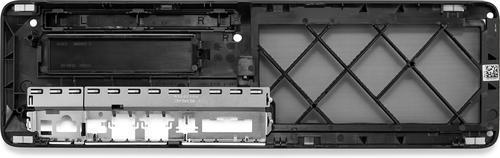 HP Dust Filter bezel Z2 G5 SFF