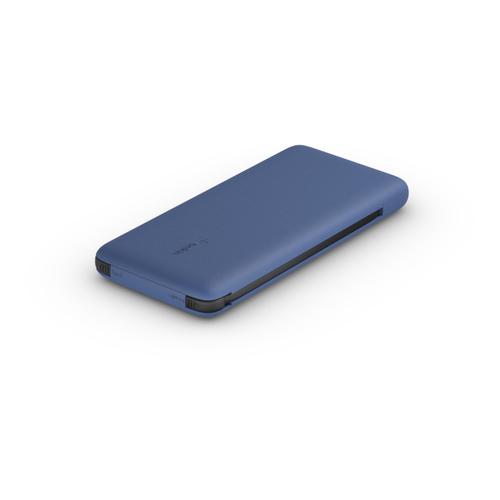 Belkin BPB006btBLU powerbank 10000 mAh Blauw