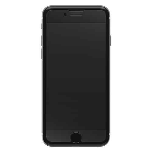 OtterBox Trusted Glass voor Apple iPhone SE (2nd gen)/8/7/6s, transparant - Geen retailverpakking