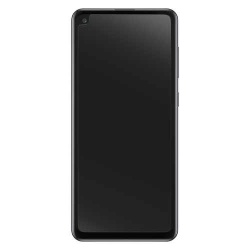 OtterBox Trusted Glass voor Samsung Galaxy A21s, transparant - Geen retailverpakking