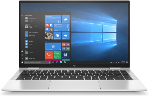 "HP EliteBook x360 1040 G7 LPDDR4-SDRAM Hybride (2-in-1) 35,6 cm (14"") 1920 x 1080 Pixels Touchscreen Intel® 10de generatie Core"