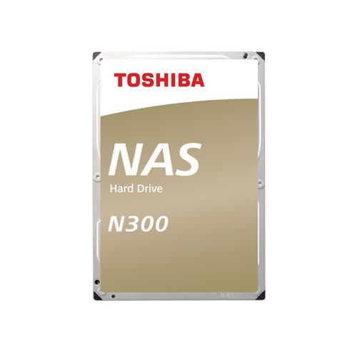 """Toshiba N300 3.5"""" 16000 GB SATA III"""