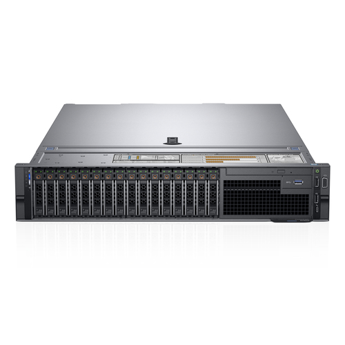 DELL PowerEdge R740 server 2,4 GHz 32 GB Rack (2U) Intel® Xeon® Silver 750 W DDR4-SDRAM