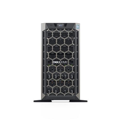 DELL PowerEdge T640 server Intel® Xeon® Silver 2,4 GHz 32 GB DDR4-SDRAM Toren (5U) 750 W
