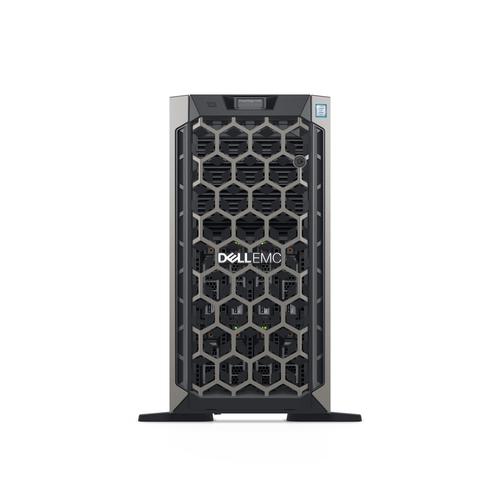 DELL PowerEdge T440 server Intel® Xeon® Silver 2,4 GHz 16 GB DDR4-SDRAM Toren (5U) 495 W